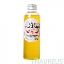 Firmtone - organický tonizačný masážny olej proti celulitíde