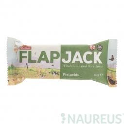 Flapjack ovsený pistácie bezlepkový 80 g
