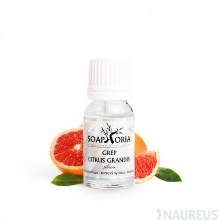 Grapefruit - silica