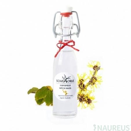 Hamamel virgínsky - organická kvetová voda