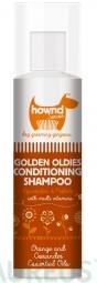HOWND® Golden Oldies, Prírodný šampón pre seniorov, 250ml