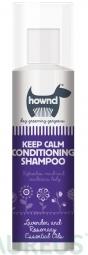 HOWND® Keep Calm, Prírodný šampón-upokojujúci , 250ml