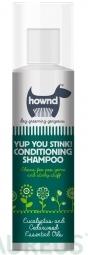 HOWND® Yup You Stink! Prírodný šampón proti zápachu, 250ml