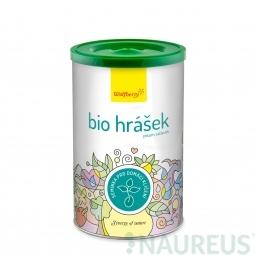 Hrášok BIO semienka na klíčenie 200 g Wolfberry *
