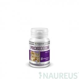 Probiodom 400 mg / 60 kapsúl