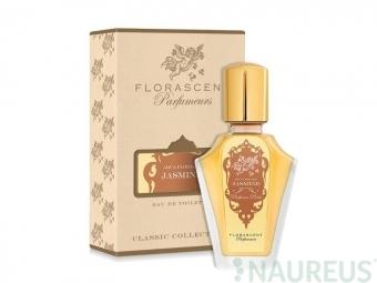FLORASCENT Jasmine, Aqua Floralis 15 ml
