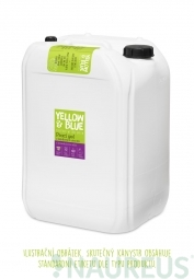 Prací gél z mydlových orechov bez vône 25 l (kanister)