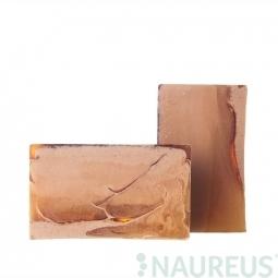 Korenistý pomaranč - prírodné mydlo