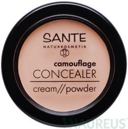 Camouflage krémový korektor 02 Sand 3,4 g