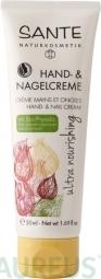 Krém na ruky a nechty Ultra Nourishing 50 ml