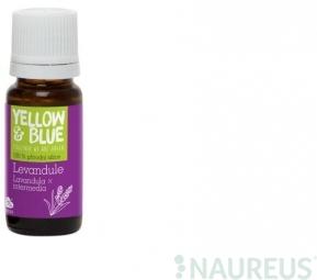 Silica levanduľa (10 ml)