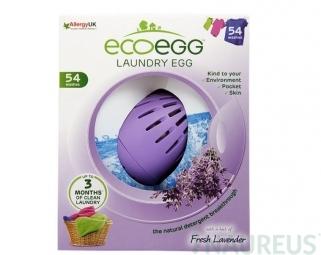 Eco egg pracie vajíčko, levanduľa, 54 praní