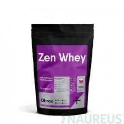 Zen Whey 70% 500 g/16,5 dávok - sladidlo stévia čokoláda-višňa