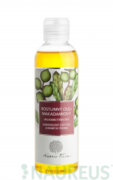 Makadamiový olej 200 ml