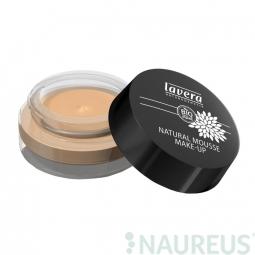 Trend sensitiv prírodný penový make-up No.3 Med