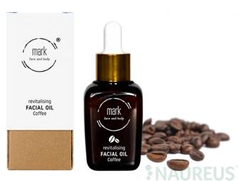MARK organic oil Coffee