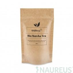 Matcha tea BIO 100 g Wolfberry *