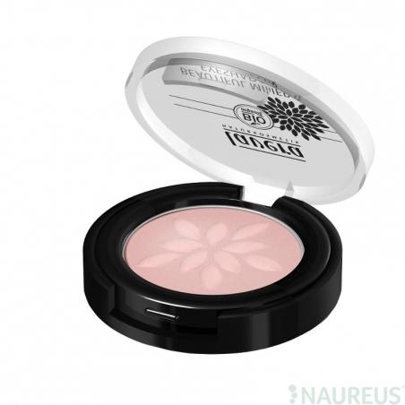 Trend sensitiv Minerálne očné tiene MONO Ružová perleť No.2