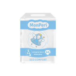 Monperi Eco Comfort S 3-6kg