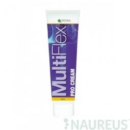 Multi Pro Flex, 50 ml- extra silný masážny krém