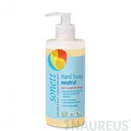 Tekuté mydlo Sensitive 300 ml