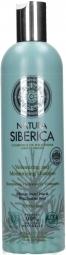Šampón - Objem a hydratácia pre suché vlasy