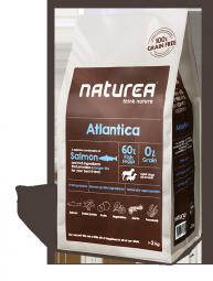 Naturea Atlantica, 2kg