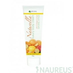 Naturella Luxury Body Cream, 112 g- telový krém