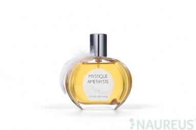 Parfumová voda Mytique Améthyste (parfum obsahuje malý ametyst)