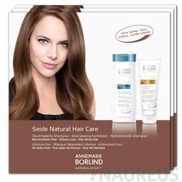 Šampón na hydratáciu + maska na vlasy - VZORKA