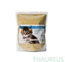 Tulis - čistenie od parazitov a hmyzu (zip sáčok) 400 g