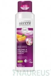 AKCIA POŠKODENÝ VRCHNÁK: Šampón Volume & Strength 250 ml