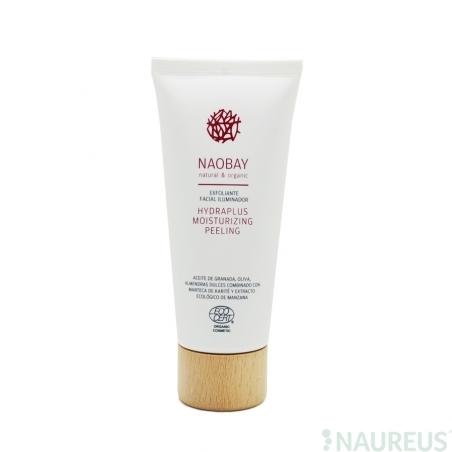 Hydraplus - Hydratačný peeling Naobay