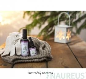 SADA PRE ZRELÚ PLEŤ (kvetová voda ružová + pleťový regeneračný olej ružový)