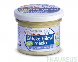 Detské maslo 100 ml