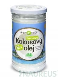 Bio Kokosový olej 900
