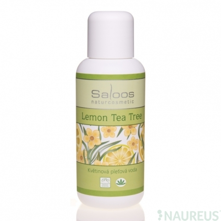Lemon Tea tree - pleťová voda 100