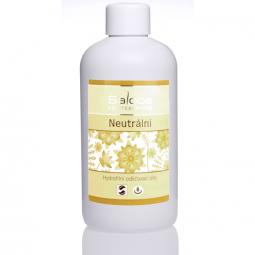 Neutrálny - hydrofilný odličovací olej 250