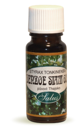 Éterický olej BENZOE 10 ml