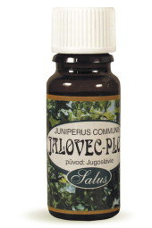 Éterický olej BORIEVKA PLOD 10 ml