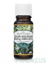 Éterický olej ŠALVIA MUŠKÁTOVÁ 10 ml