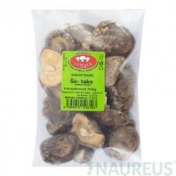 Huby sušené shiitake 50 g