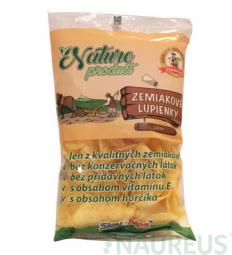Zemiakové lupienky solené 75 g
