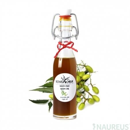 Nimbovníkový olej