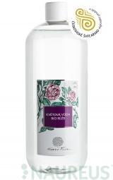 Kvetová voda ružová 1000 ml (plast)
