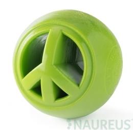 Hračka pre psa PLANET DOG - Orbee-Tuff NOOKS - Peace