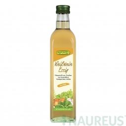 Ocot z bieleho vína BIO 500 ml Rapunzel *
