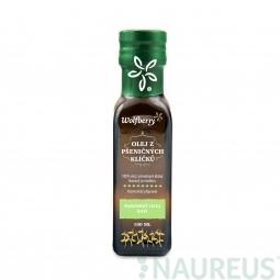 Olej z pšeničných klíčkov 100 ml Wolfberry