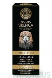 Liftingový očný krém Pohľad orla