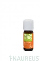 Silica pomaranč (10 ml)